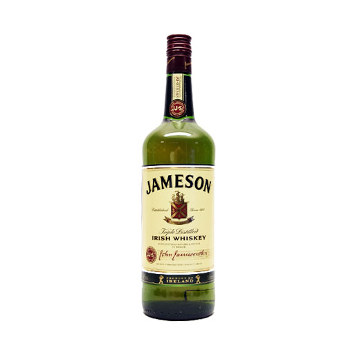 "Виски ""Jameson"" irish whiskey  0.500 кг"